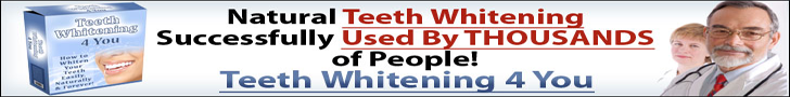 Teeth Whitening for You